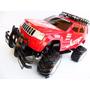 Carrinho Controle Remoto, Jeep .bateria Recarregável