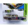 70 Chevelle Ss Wagon - Zamac 2014 - Hot Wheels - 164hs Ctba