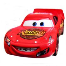 Disney Pixar The World Of Cars - Bug Mouth Lightning Mcqueen