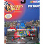 Nascar Diorama Jeff Gordon Racing Champions 1/64
