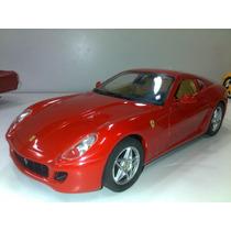 Ferrari Gtb Fiorano 1.18 Hotweels