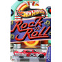 Hot Wheels Rock Roll 57 Cadillac Eldorado Brougham - Mattel