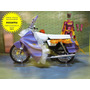 Batgirl Bike Classic Tv Series Moto Batgirl Eaglemoss Batman