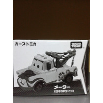 $tom Mater - Tokyo Mater - Cars - Edition Limited - Takara T
