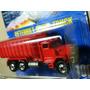 1991 Hot Wheels Peterbilt Dump Truck Caminhão Caçamba Raro