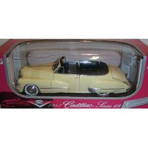 Cadillac Series 1947 - Escala 1:18
