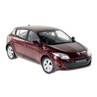 Renault Megane - Welly Collection Die-cast - 1/24