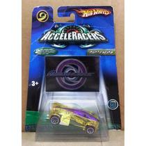 Tk0 Car Hot Wheels Acceleracers Silencerz Anthracite