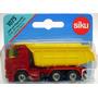 Siku 1075 - Caminhão De Areia