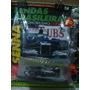 Lendas Brasileiras Bruno Senna Williams Fw34 N°26