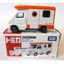 Takara Tomy Tomica Nº 90 Suzuki Carry Tentmushi Camper Van