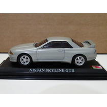 Nissan Skyline Gtr - Ixo - Del Prado - Esc. 1:43 - Loose
