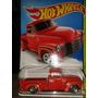 Miniatura Caminhonete 52 Chevy Nova / Lacrada