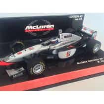 Minichamps 1/43 Mclaren Mp4/12 Hakkinen F1 1997 # Senna