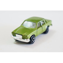 Road Mates Sears Playart Volvo 164e Miniatura Em Metal