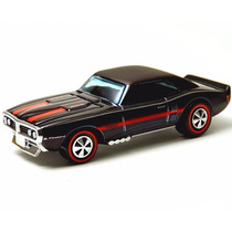 Custom Pontiac Firebird Hot Wheels Neo-classics 2007 Lacrado