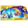 Conjunto Chuck & Friends Hasbro Estação Lunar A2978