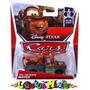 Disney Cars 2 You The Bom Mater Com A Bomba Lacrado Mattel