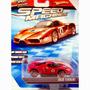Hot Wheels Speed Machine Ferrari Enzo Okm Na Caixa