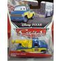 $race Tow Truck - Cars Disney Pixar - Mattel