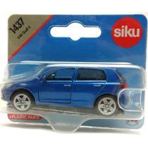 Siku 1437 1:55 - Vw Golf 6 - Azul