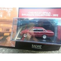 Chevrolet Collection Opala Diplomata 1992 - 1:43 Coleção