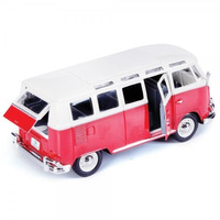 Volkswagen Van Samba 1:25 Maisto