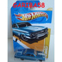 Hot Wheels ´61 Chevrolet Impala 2012 Hw Premiere Gariba58