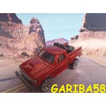 Maisto Pickup Off-road 4x4 Gariba58