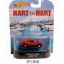 Hot Wheels Retro Ferrari Dino 246 Gts Casal 20 Hart To Hart
