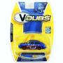 Jada 1:64 Vdub$ - 65 Volkswagen 1600 Tl Fastback - Azul