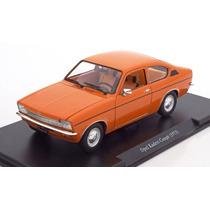 1/24 Opel Kadett C 1973 Leo Models Chevette Miniatura
