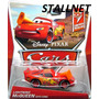 Disney Pixar Cars Mc Queen Cone Shu Miguel Nigel Lewis