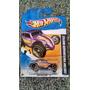 Miniatura Custom Volkswagem Beetle 1:64 Hot Wheels 2012