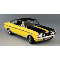 1/18 Revell Opel Commodore Gse 1970 Opala Comodoro 08493