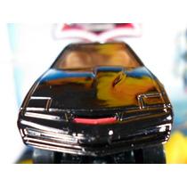 Hot Wheels Kitt Super Maquina Knight Rider 17/2012 Lacrada