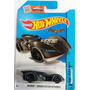 Hot Wheels 2015 64/250 - Batman: Arkham Asylum Batmobile