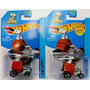 M425: Hot Wheels - Snoopy - 2014 & 2015