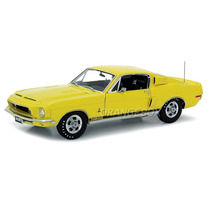 Ford Mustang Shelby Gt350 1968 Gmp Acme 1:18 Amarel A1801806
