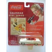 Johnny Lightning - 1953 Buick Super - Série Coca-cola (r 3)