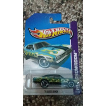 Hot Wheels Dodge Demon Super Th 2013