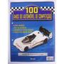 100 Anos Do Automóvel De Competição Peugeot 905 Nº 30