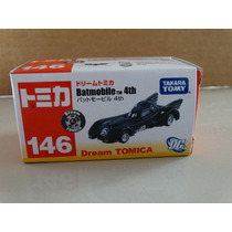 89 Batmobile - Takara Tomy Dream Tomica- 1:64 - Caixa 146