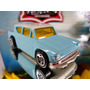 Hot Wheels Ford Anglia Harry Potter Exclusivo Macdonis