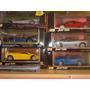 Lote Replicas Ferrari Porsche Jaguar Lamborghini Shelby