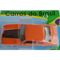 Ford Maverick Gt 1974 Carros Brasil Clássicos 2