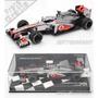 1/43 Minichamps Mclaren Merced. Mp4/28 Jenson Button F1 2013