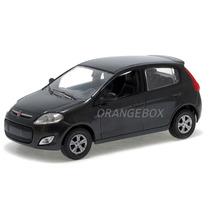 Fiat Palio 2012 1:43 Norev 771180-preto