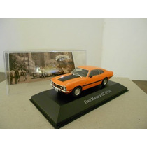 Ford Maverick Gt (1974)carros Inesqueciveis Do Brasil