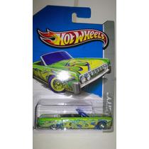 Hot Wheels-